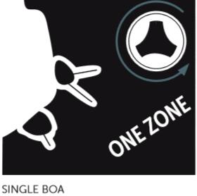 Kaufberatung Snowboard Boots - Single Boa Schnürung