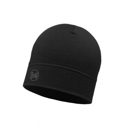 Buff Midweight Merinowool Hat
