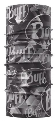 Buff Thermonet Tuch