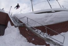 Keegan Valaika Original Full Part aus Eversince – Absinthe Films