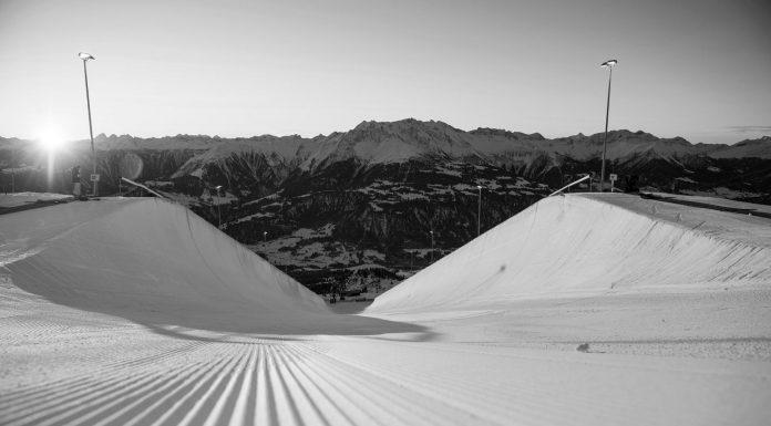 Laax bekommt Auszeichnung als weltbestes Freestyle Resort - Foto: M. Laemmerhirt