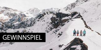 PRIME Gewinnspiel: O'Neill Outerwear-Kombo für Männer und Ladies