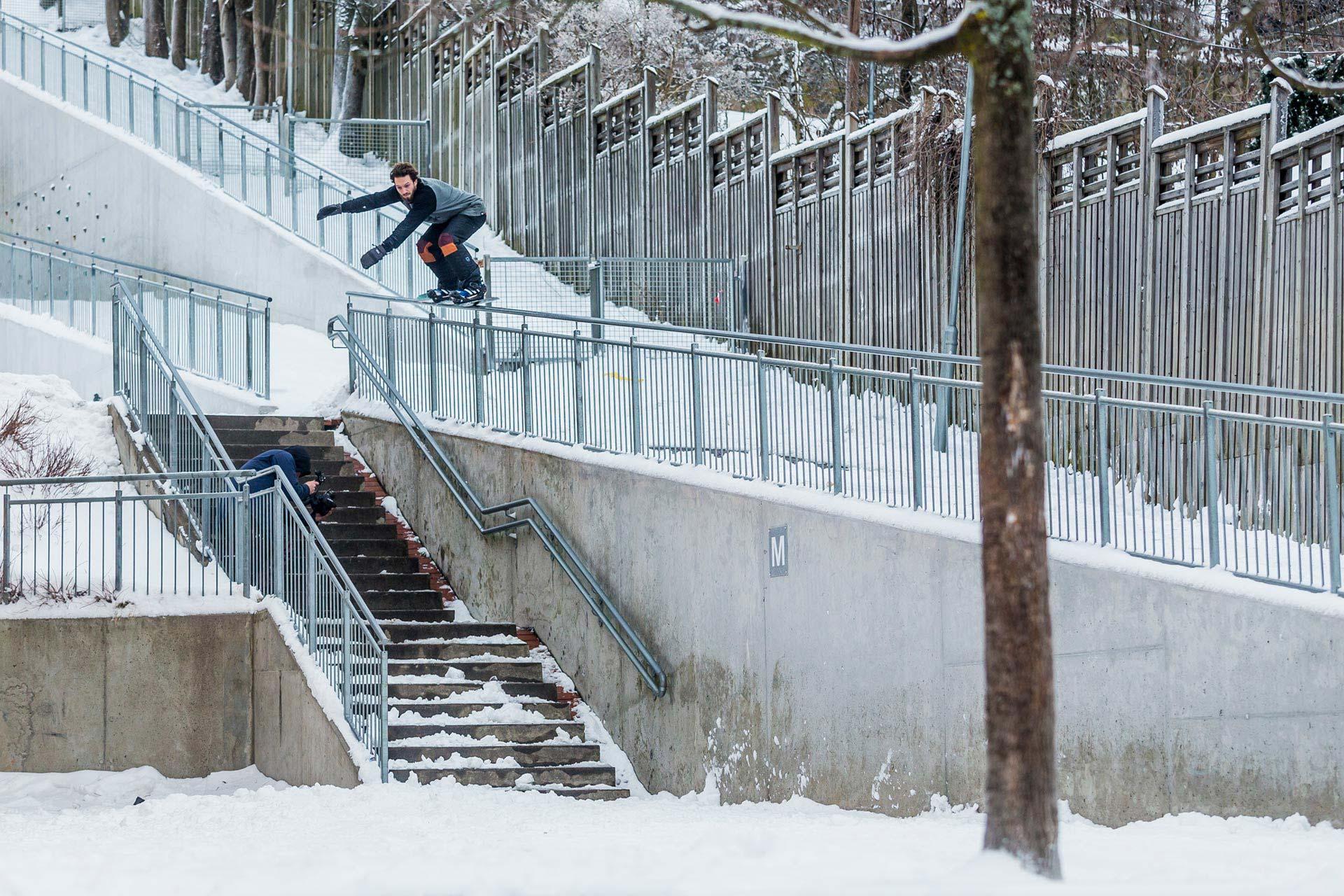 Bob Van Unnik - Foto: Postland