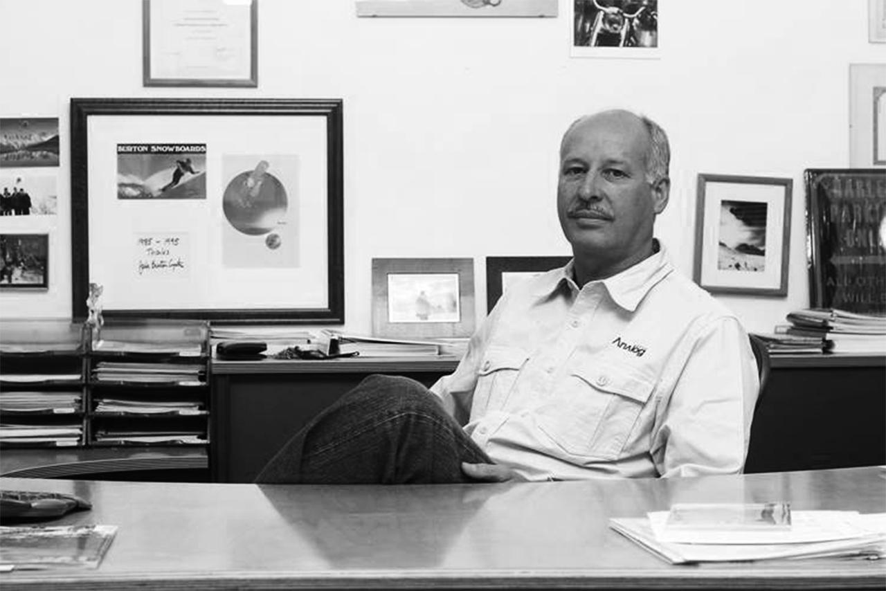 Nach 30 Jahren verabschiedet sich Hermann Kapferer in den Ruhestand | © Burton