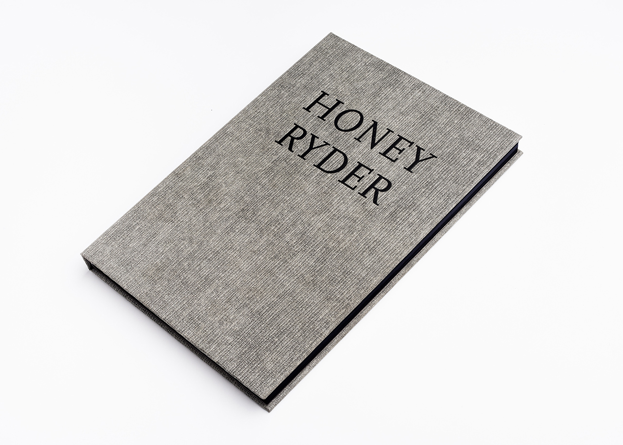 Honey Ryder by Silvano Zeiter
