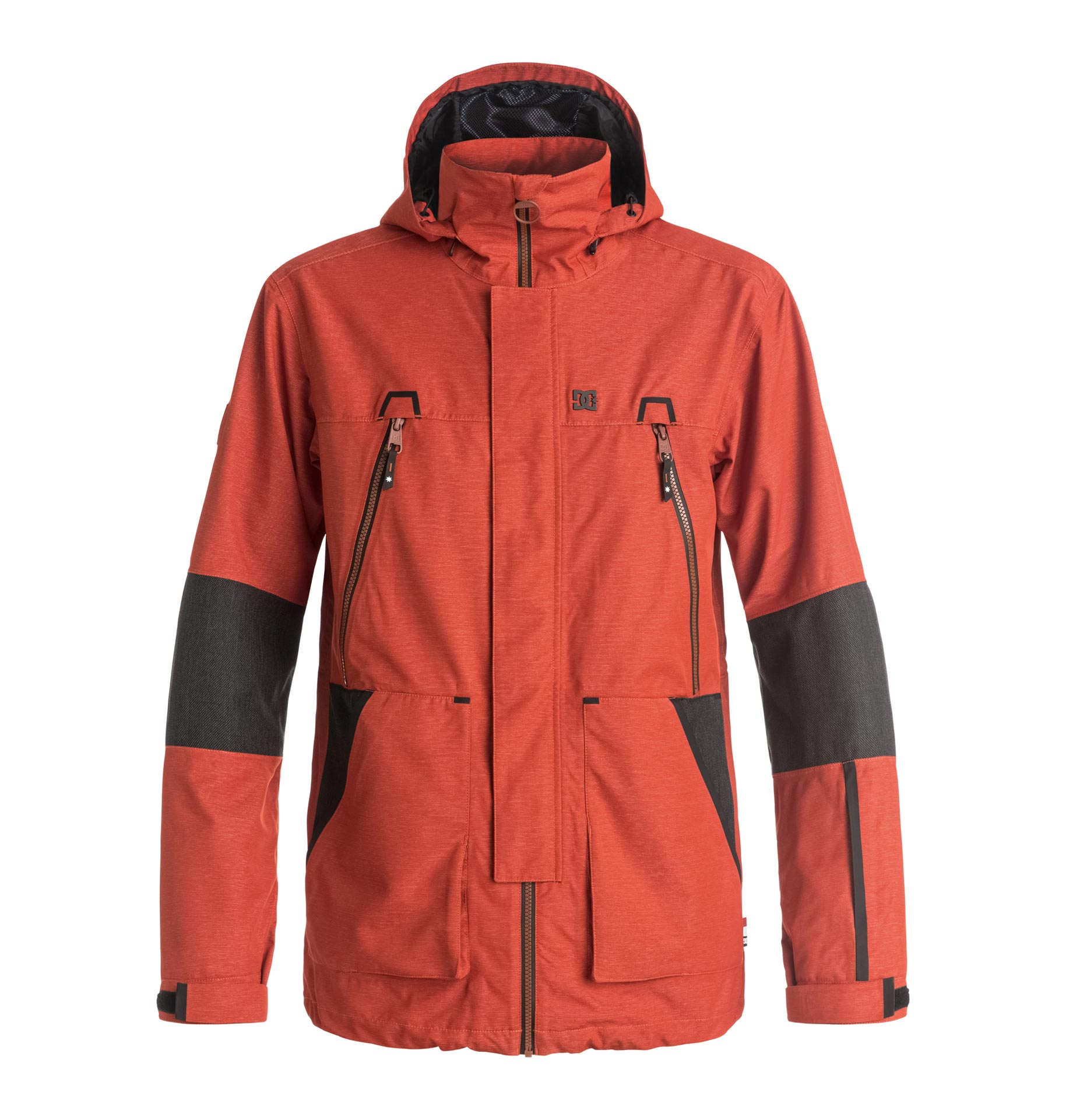 DC Shoes: The Command Jacket