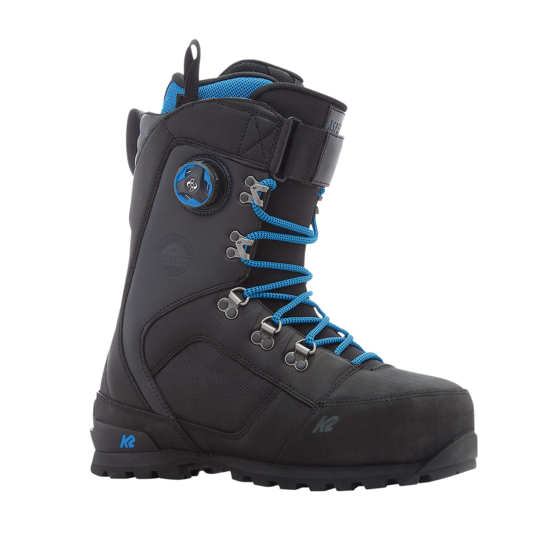 K2: Aspect Mountaineering Boot