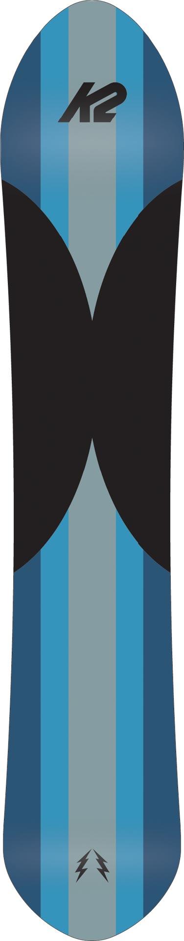 K2: 87 Board (Base)