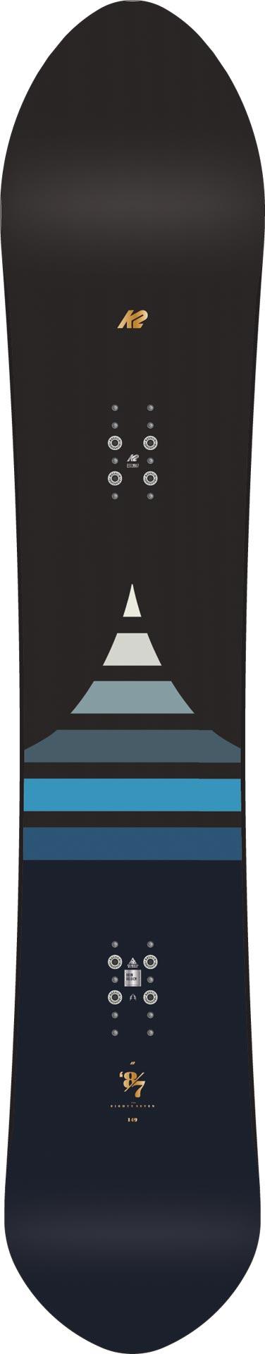 K2: 87 Board