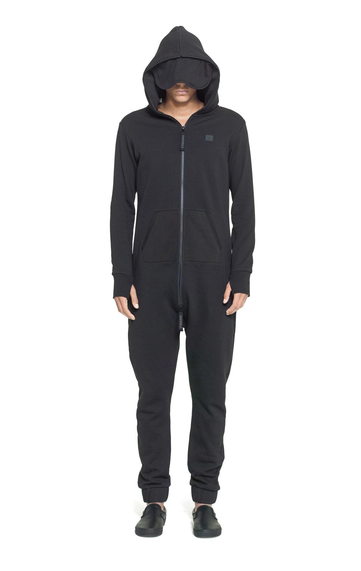 Onepiece: Stealth Jumpsuit