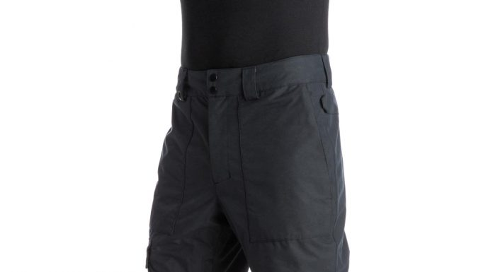 Quiksilver: Swords Gore-Tex Pants
