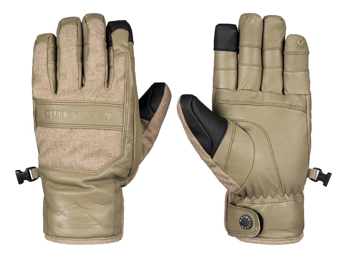 Quiksilver: Wildcat Glove