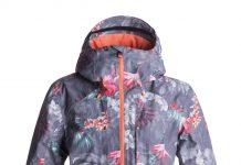 Roxy: Essence Jacket