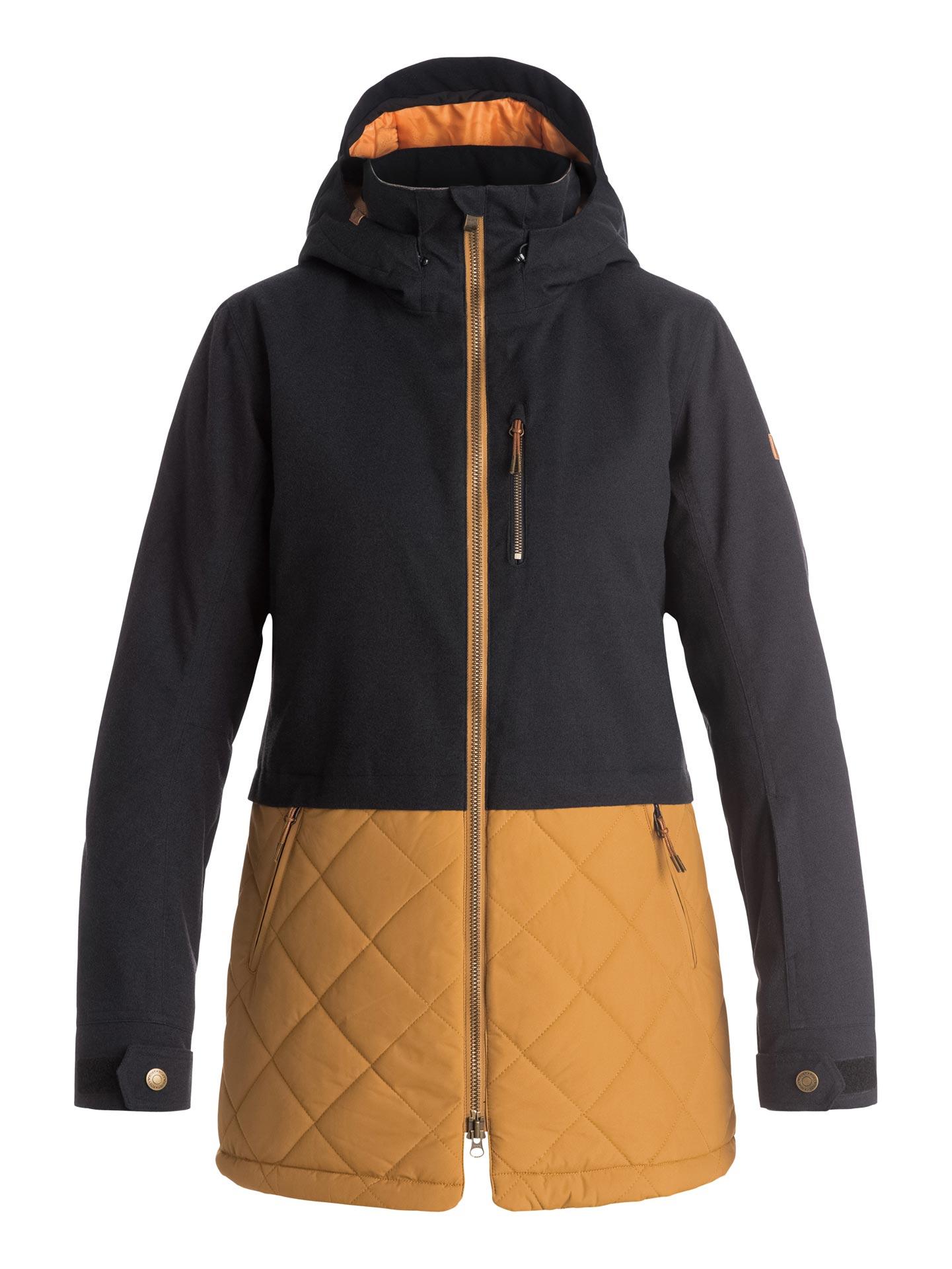 Roxy: Hartley Jacket