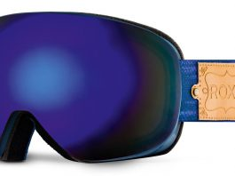 Roxy: Popscreen Goggle