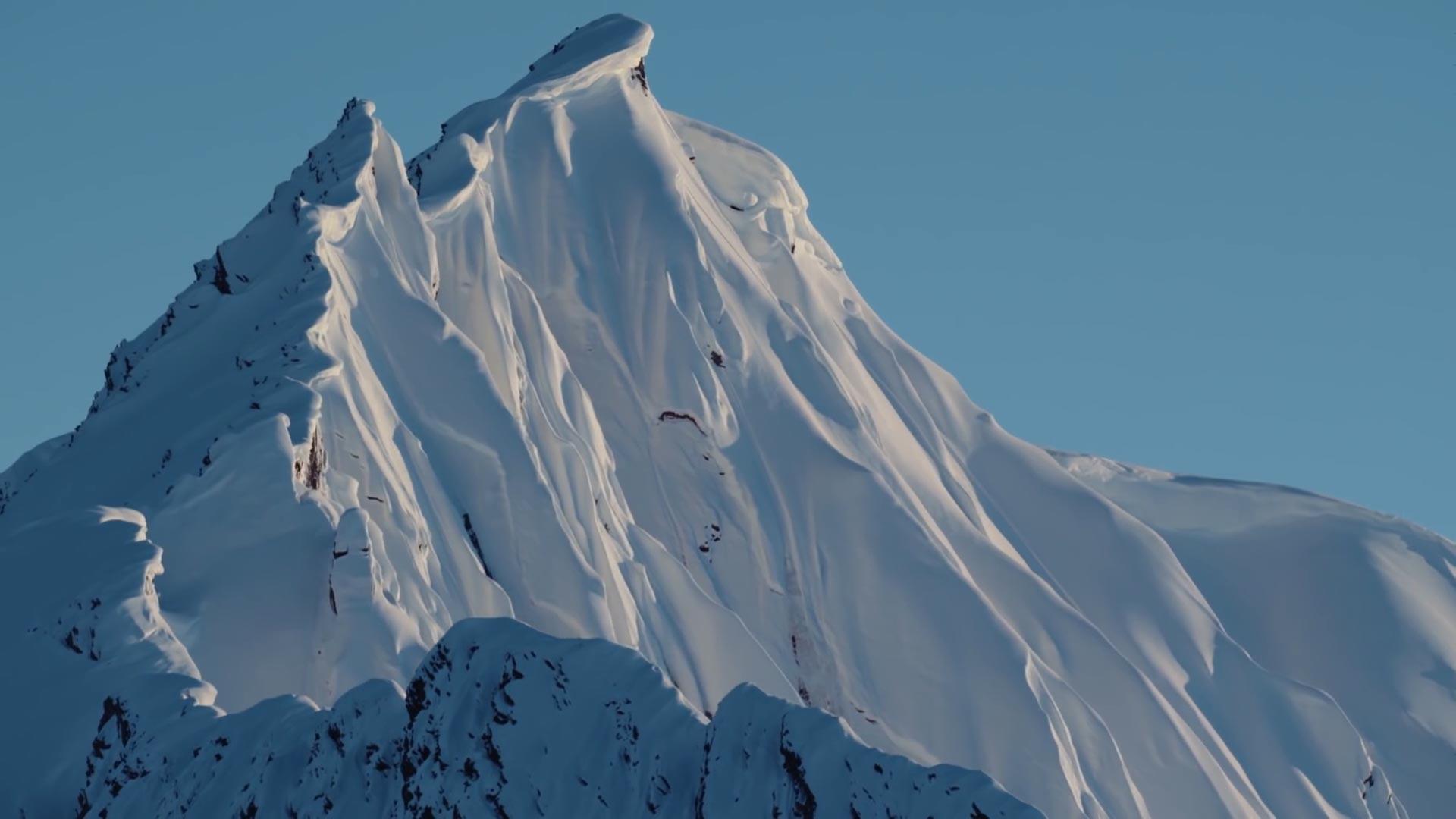 Alaska kann nicht nur atemberaubend aussehen, sondern auch sehr gefährlich sein.