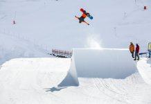 Saisonstart in Mayrhofen - Aktuelles Setup und Event Preview