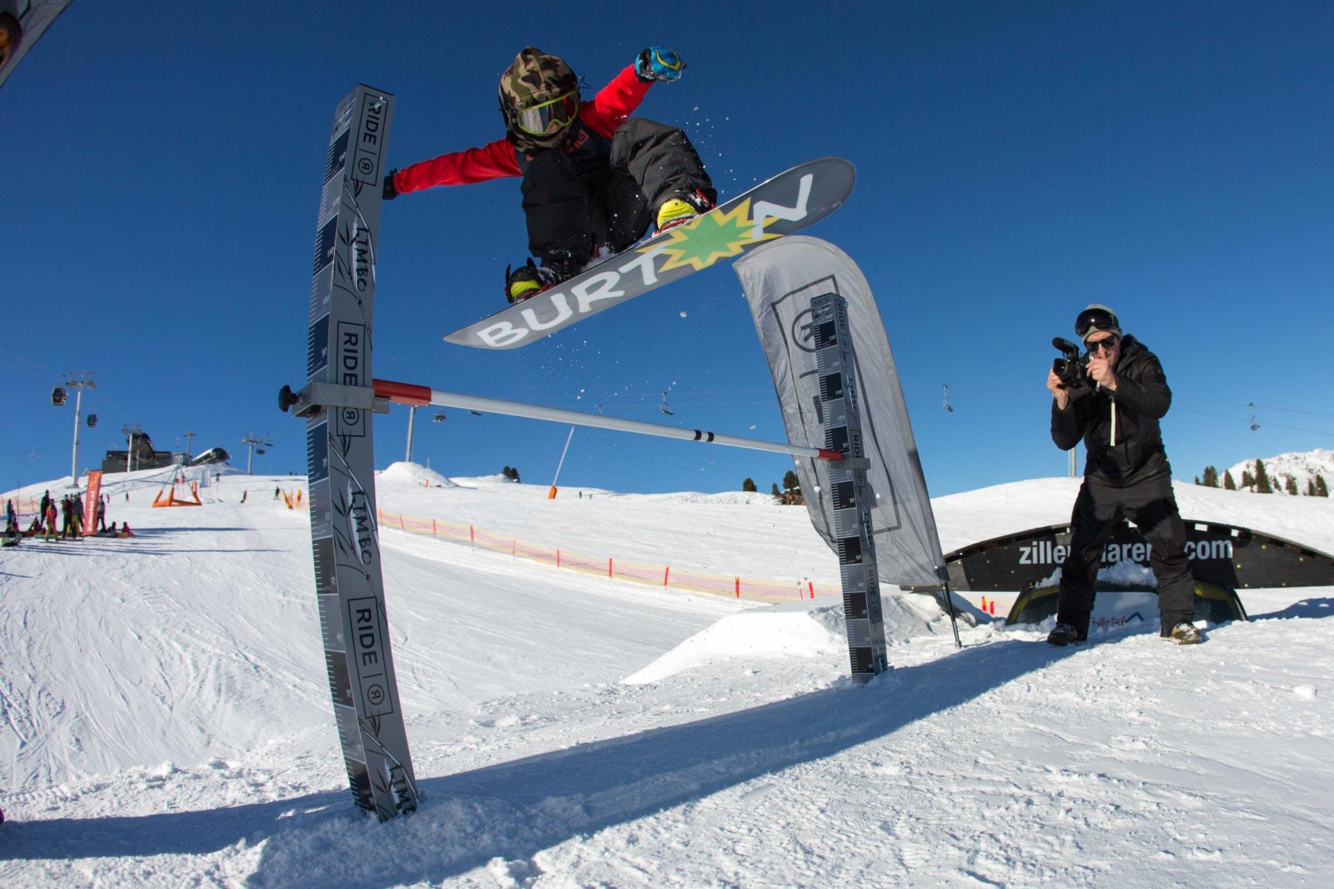 Highest Ollie Contest - Rider: Fabi - Foto: Matt McHattie