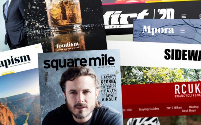 Square Up Media kauft Factory Media | © squareupmedia.com