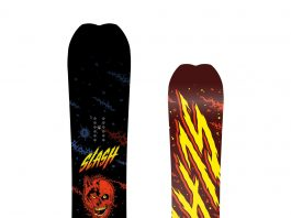 Slash by Gigi: Spectrum Board