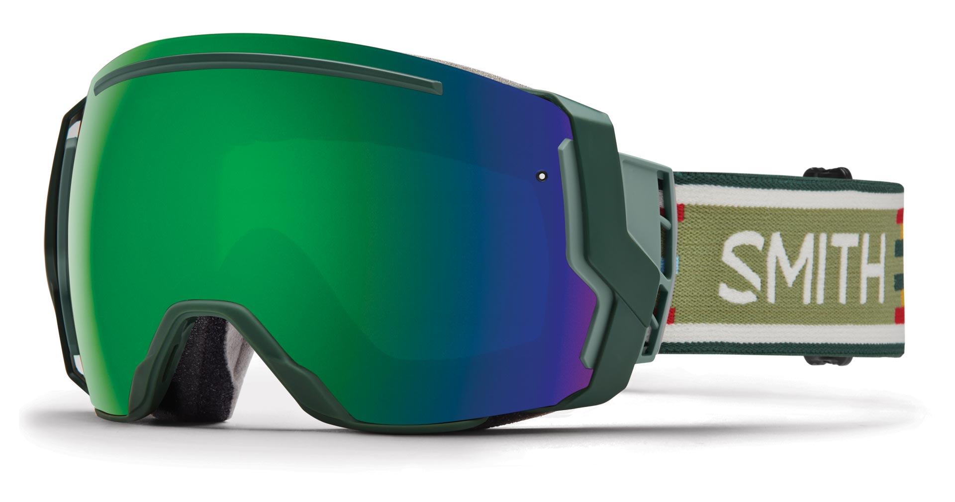 Smith: I/O 7 Goggle