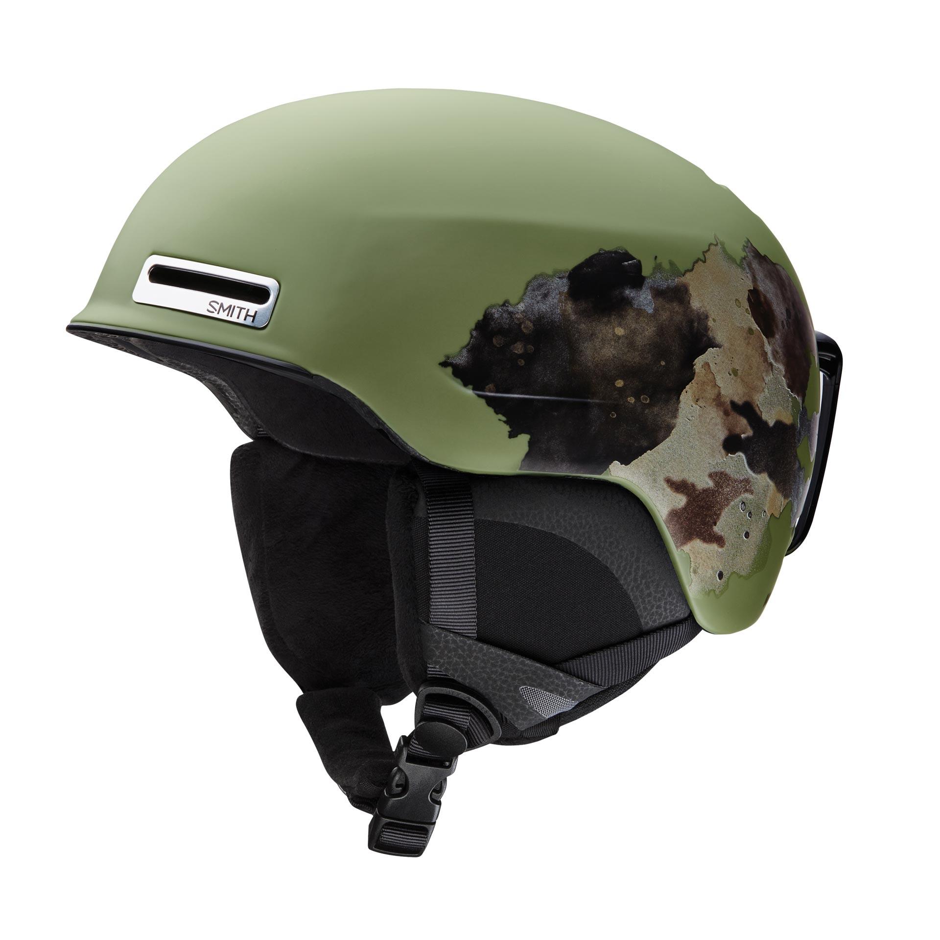 Smith: Maze Helmet