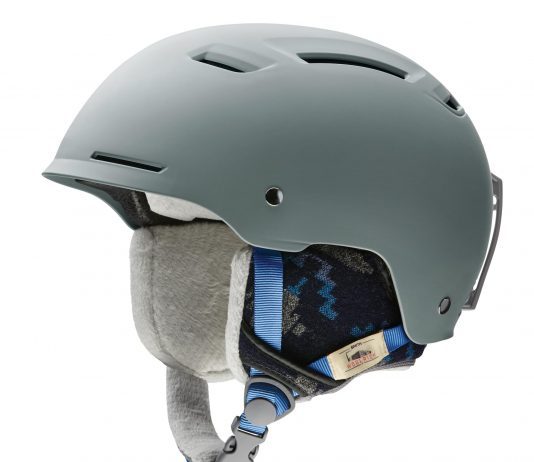 Smith: Pointe Helmet