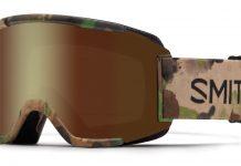 Smith: Squad Goggle
