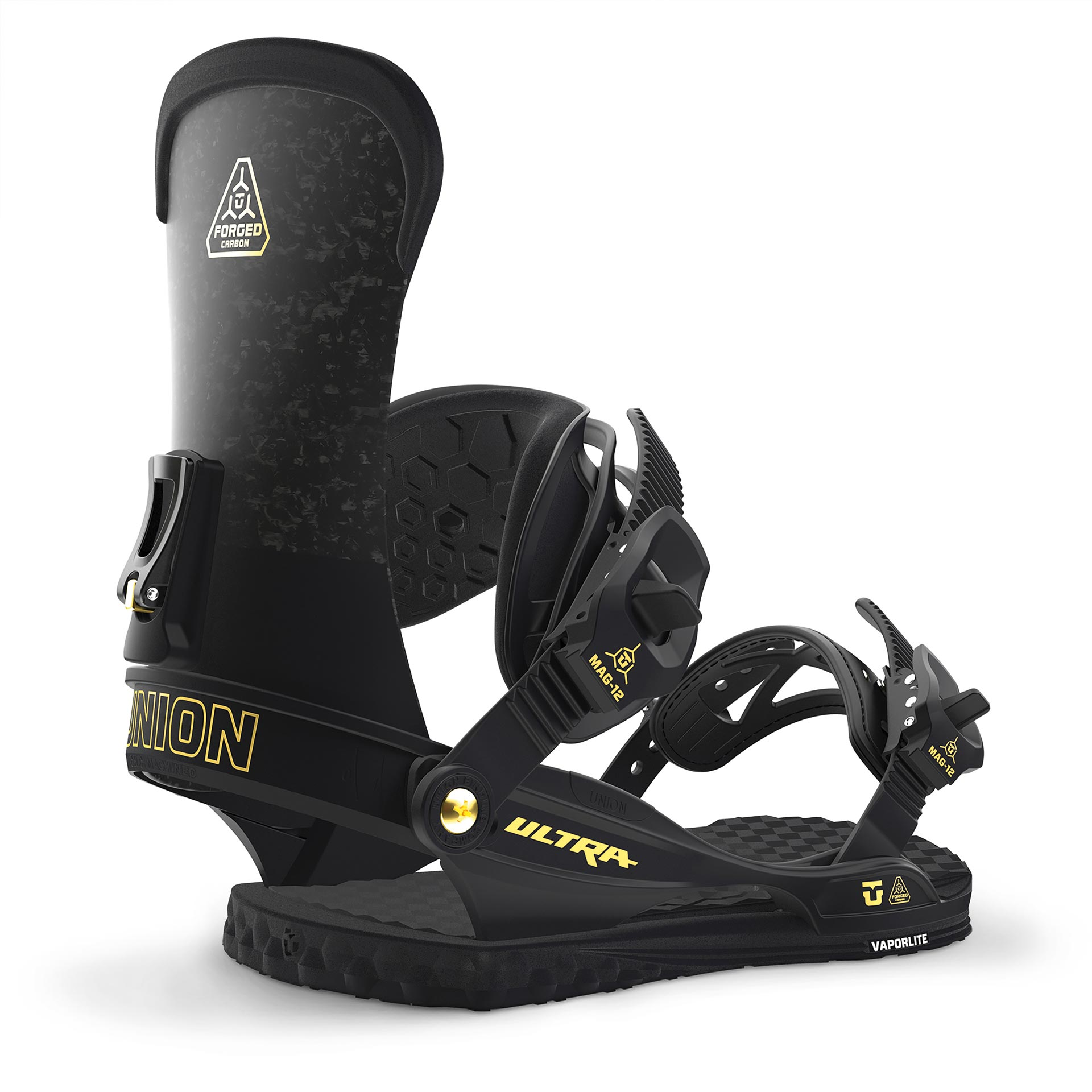 Union Bindings Company: Ultra
