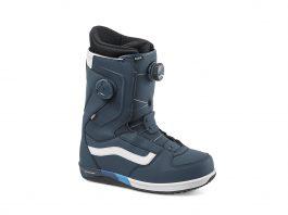 Vans: Aura Boot