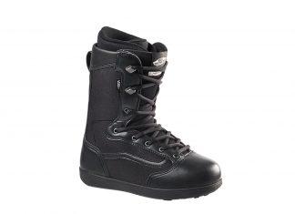 Vans: Hi-Standard Boot