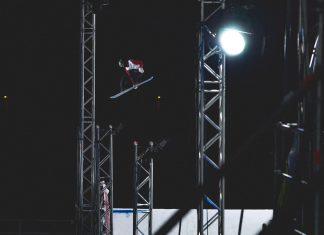 Air + Style 2017: Alle Quali Ergebnisse + Bildergalerie Rider: Sven Thorgren