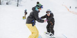 Preview: Freestyle Wochenende für die ganze Familie im betterpark Alpendorf - Bild: Gert Perauer