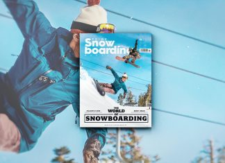 Prime Snowboarding Magazine #11 The World of Snowboarding