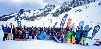 Preview: Großes Finale der Zillertal Välley Rälley in Mayrhofen - Foto: Gustav Ohlsson