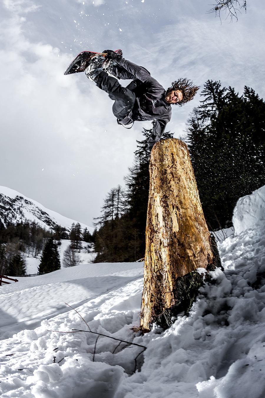 Foto: Roberto Bragotto | Fahrer: Simon Grigis | © COTM