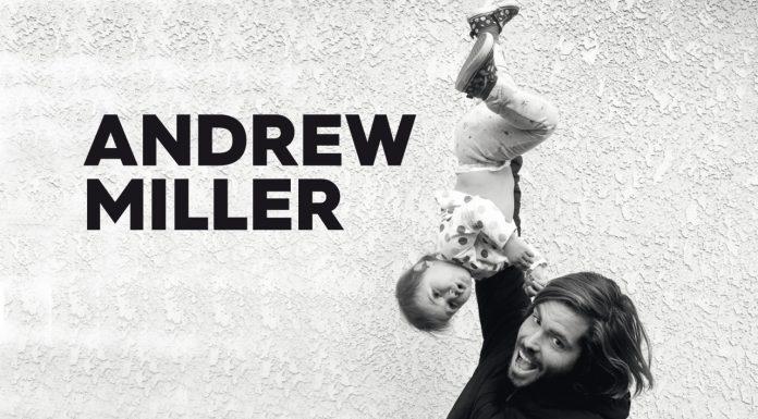 Shut up! Andrew Miller