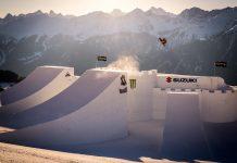 Welche Snowboard Pros kommen zum Nine Royals 2017? - Foto: Klaus Polzer