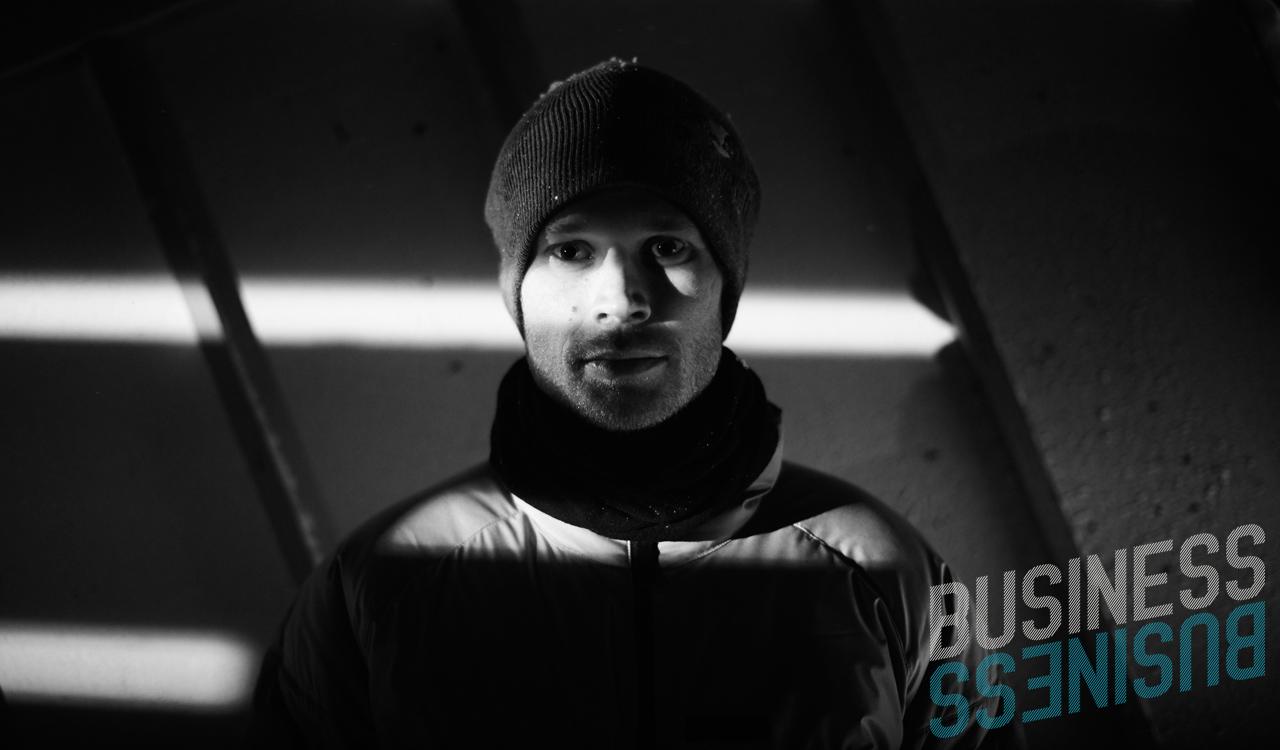 Brand-Ambassdor und Mitgründer von BlackEyeLens: Eero Ettala | © Red Bull Content Pool