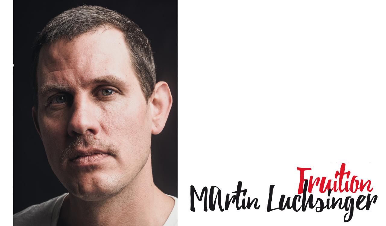 Martin Luchsinger, der Produzent des Films | © Silvano Zeiter