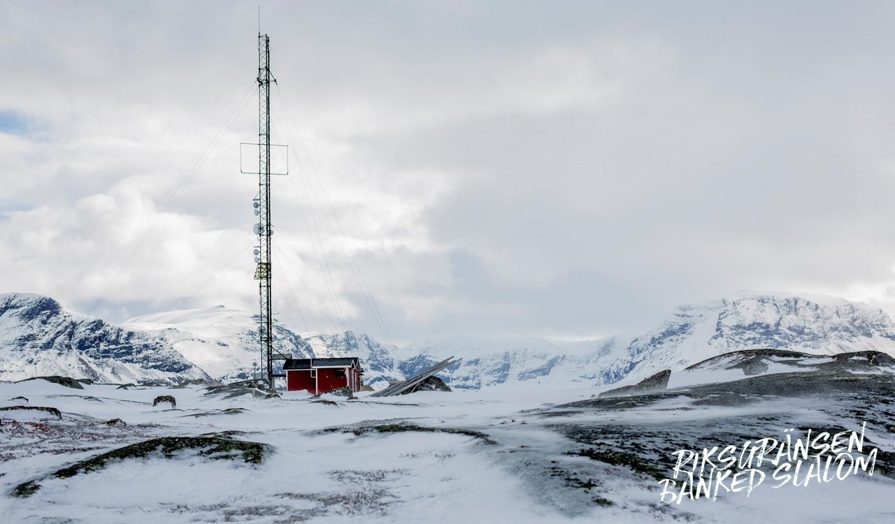 Die Landschaft hier oben im Norden zieht dich sofort in ihren Bann | © Cyril Müller