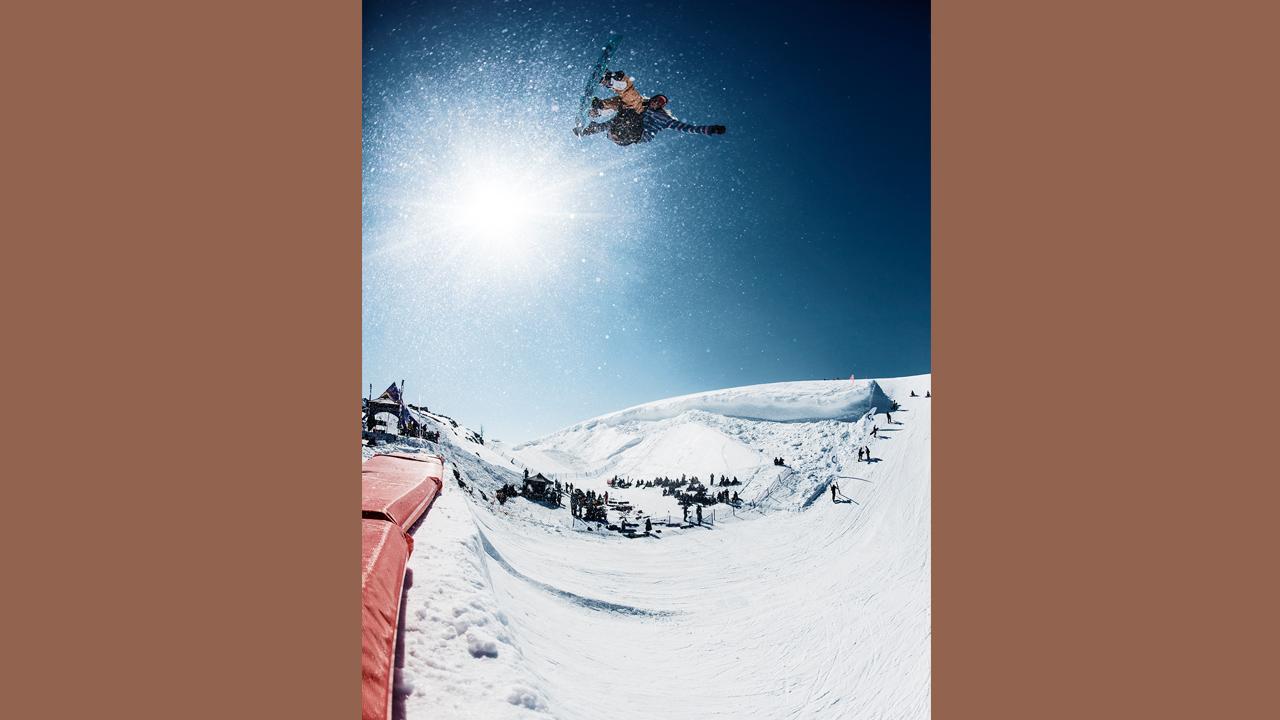 Len Jørgensen: Fs Tail Grab | © Daniel Bernstål