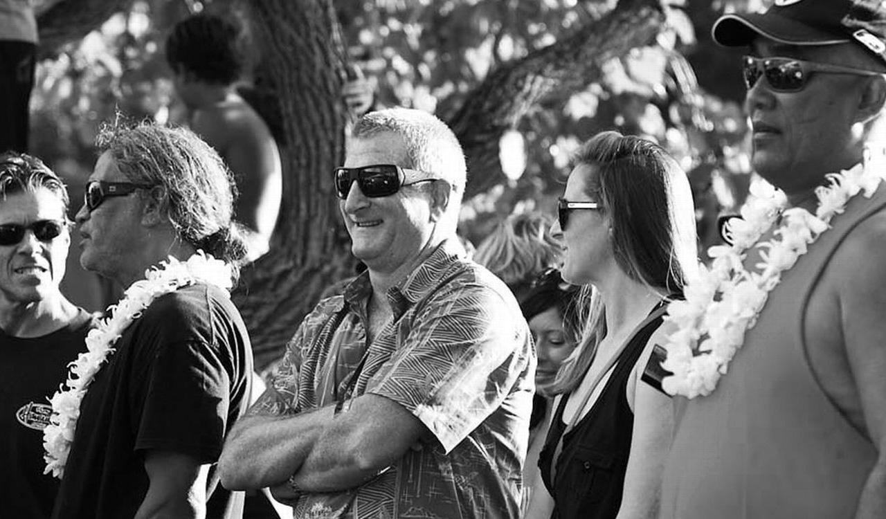Robert McKnight (Mitte) ist zu großen Teilen für den Erfolg von Quiksilver verantwortich | © X Games