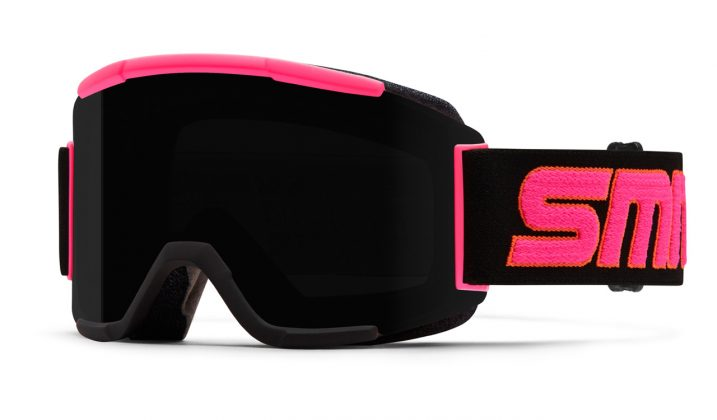 Stevens ID, Scott's Signature-Goggle | © Smith