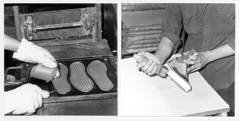 Die Waffelsohle ist eines der Markenzeichen der Vans-Sneaker | © Vans