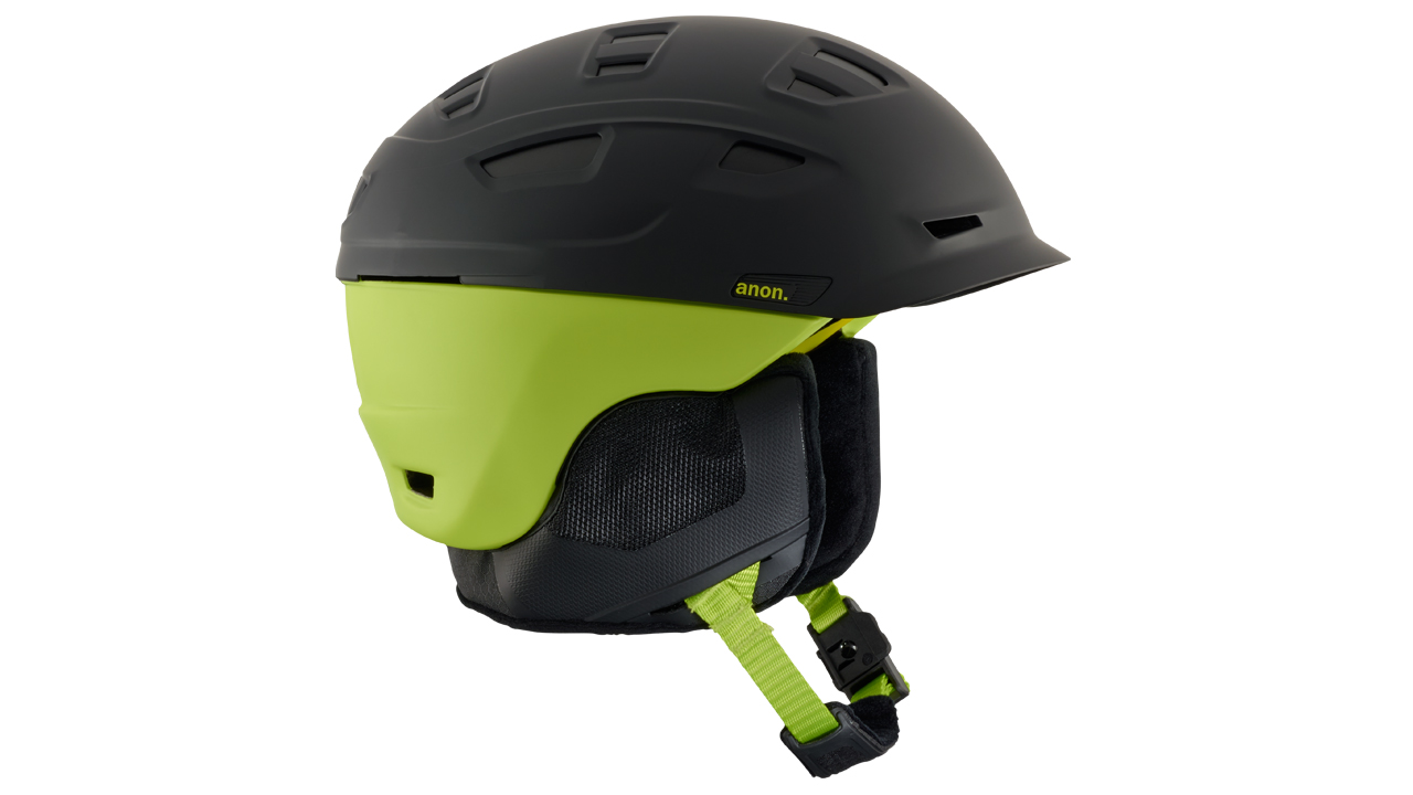 Und der passende Helm dazu: Prime | © anon