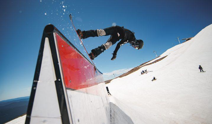 Tyler Vallieres, Bs Nosepick | © K2/Colton Jacobs