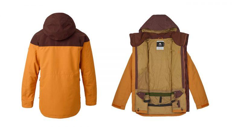 Breach Insulated Jacket von Burton