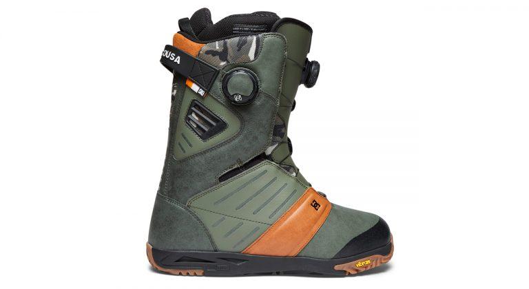 Judge von DC Shoes