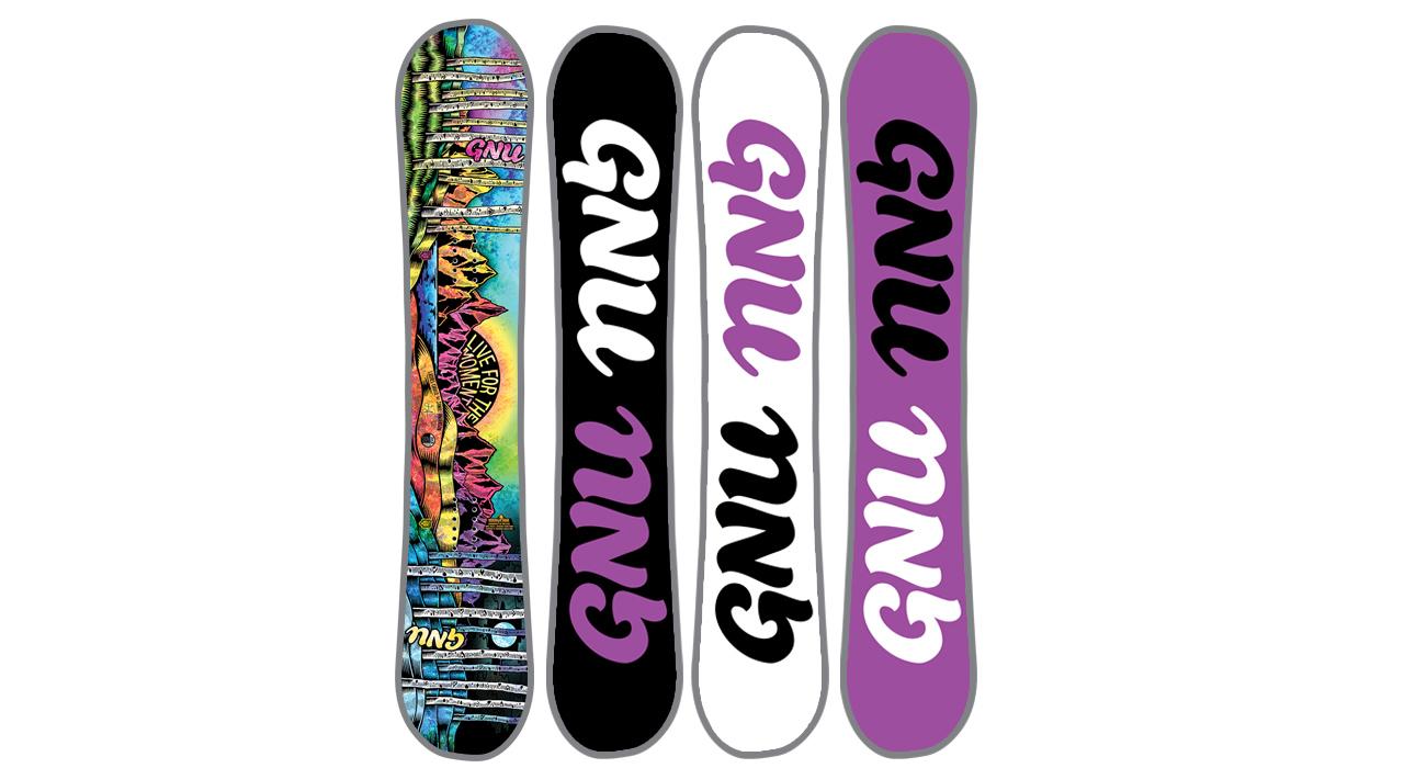Das neue Ladies Choice C2 von Gnu